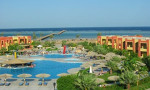 Tulip Beach Resort, Marsa Alam